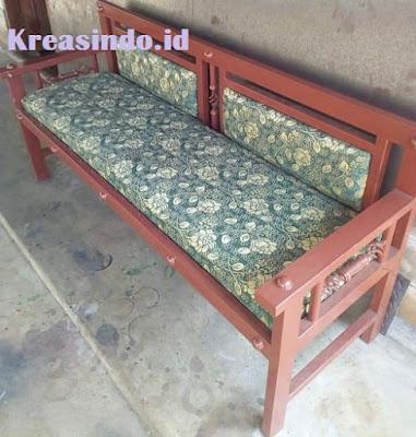 Jasa Kursi Teras Besi Teras di Jabodetabek dan sekitarnya