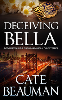 Deceiving Bella by Cate Beaumont, book cover