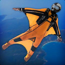 WingSuit-VR