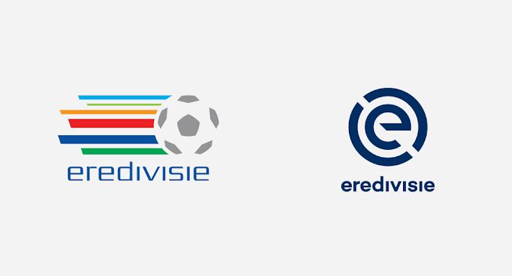 Nuevo logo Eredivisie 2017