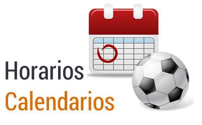 Calendario y Programacion en TV de la jornada 13 del futbol mexicano