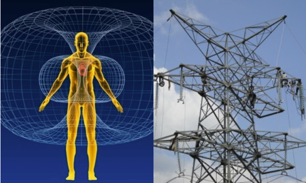 The Big Wobble: It\'s DIRTY ELECTRIC! EMF causes cancer ...
