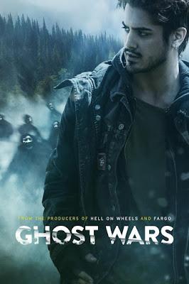 Ghost Wars 2017 Custom HDRip NTSC Latino 5.1