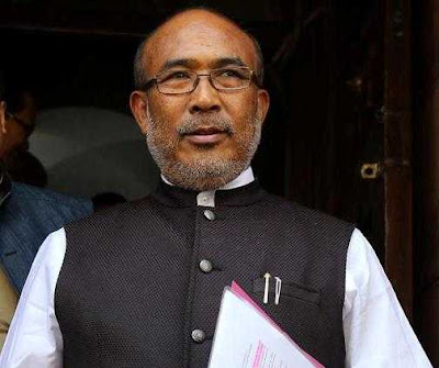 Manipur People's Protection Bill