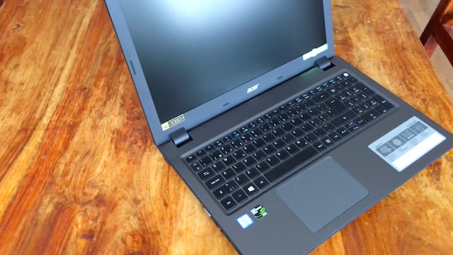 Acer Aspire V 15