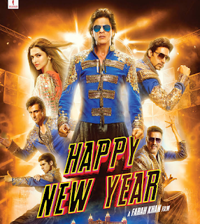 Download Lagu OST Happy New Year (2014)