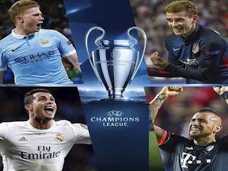 Sorteo Champions League: fecha, hora y canal de las semifinales
