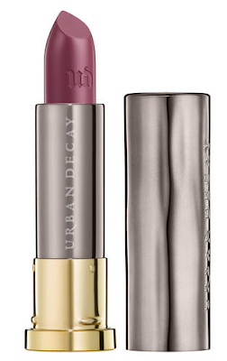 Vice Lipstick Urban Decay Teinte Rapture Cream