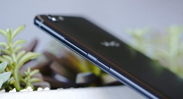 Ulasan Tentang Ponsel Vivo Y71 32GB dan Harga