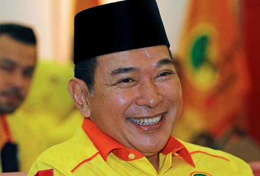 Partai Berkarya: Soeharto Pionir Pemberantasan Korupsi Indonesia
