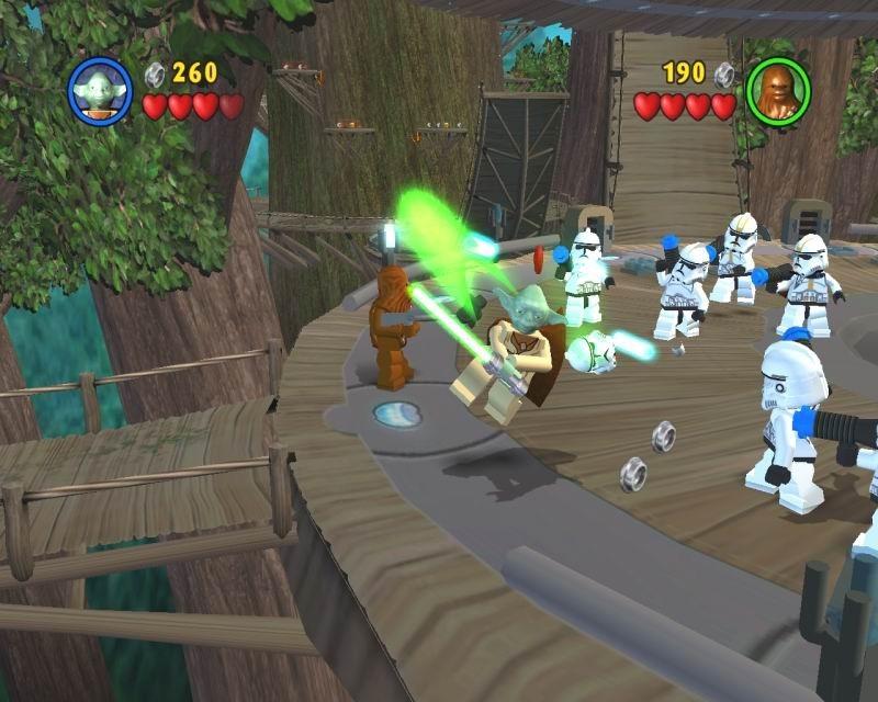 Spiele | Star Wars | Offizieller LEGO® Shop DE