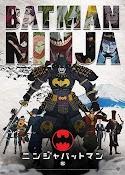 Batman Ninja (2018) Subtitle Indonesia