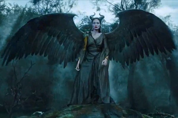 Maleficent 2014 Movie Reviews Story Actors Trailer