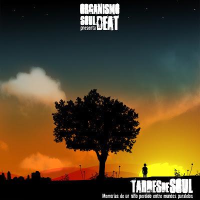 Organismo Soulbeat presenta Tardes de Soul