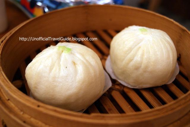 Unofficial Travel Guide: 臺北2011 - Day 1: 福華大飯店, 鼎泰豐 & 新光三越