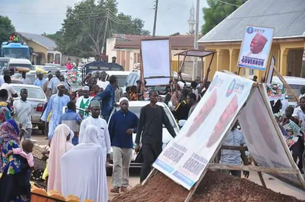 Photos: Aisha Buhari
