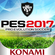 PES 2017 Apk Mod Android | aqilsoft