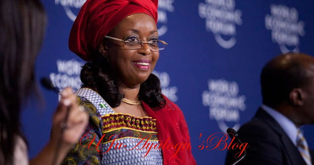 EXCLUSIVE: Why Diezani Is Afraid To Be Tried In UK Over Corruption Allegations
