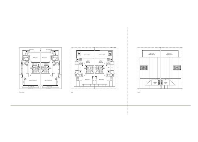 Chancery Hill Villas Floor Plan1