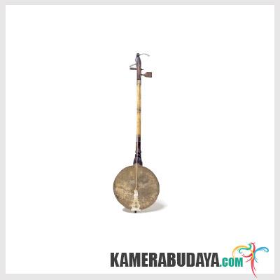 Arbab, Alat Musik Tradisional Dari Aceh (Nangroe Aceh Darussalam)