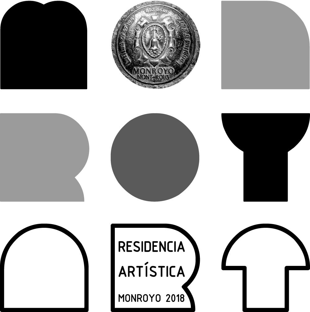 III Residencia Artística - MonroyART 2018