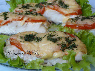 Запеченная рыба - рецепты и советы