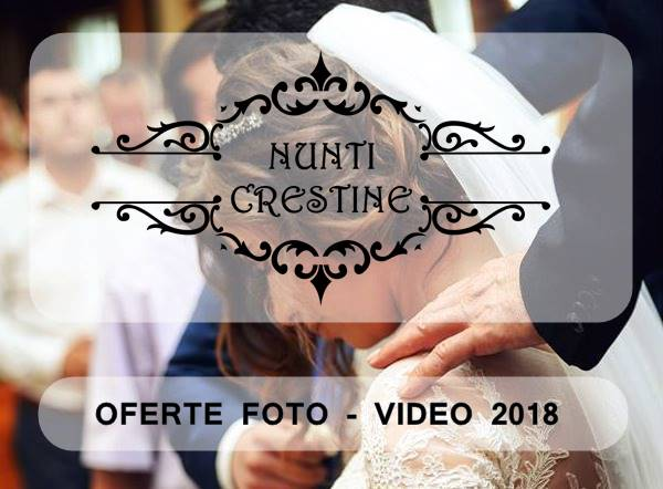 Nunti Crestine Timisoara