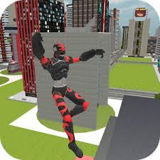 Future Crime Simulator Download Android Apk Hack v1.61 (Money) Mod