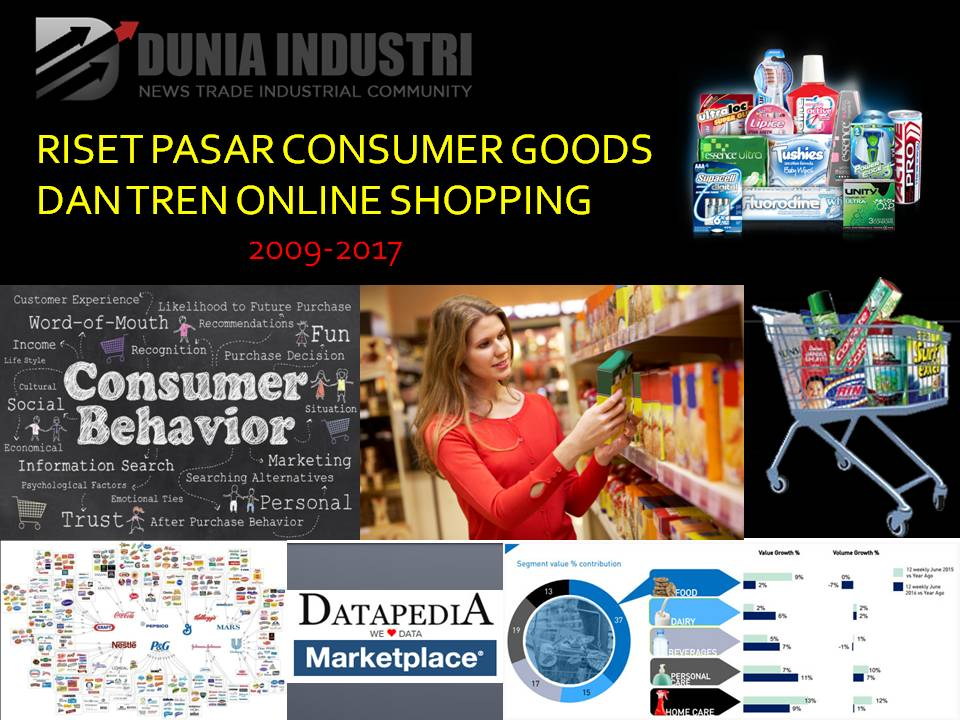 market research consumer goods Market research companies that provide consumer research services find a firm to conduct studies on household or individual consumption of a product or service.