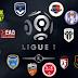 PSG x Metz ao vivo online
