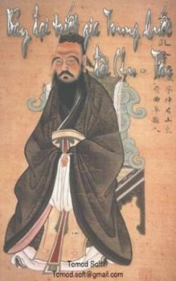 Bảy đại triết gia Trung Quốc đời Chu - Tần