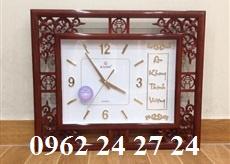 nhận cung cấp đồng hồ treo tường giá rẻ, bán đồng hồ lưu niệm