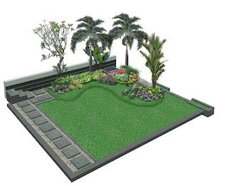Desain Taman Surabaya 73 - www.jasataman.co.id