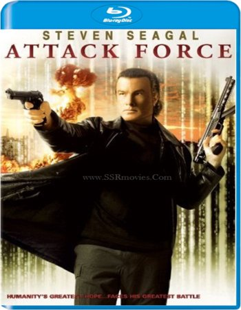 Attack Force (2006) Dual Audio 300MB