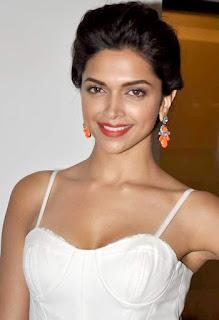 Deepika Padukone Smile