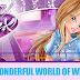 World of Winx - The Wonderful World of Winx [FULL SONG + LYRICS]