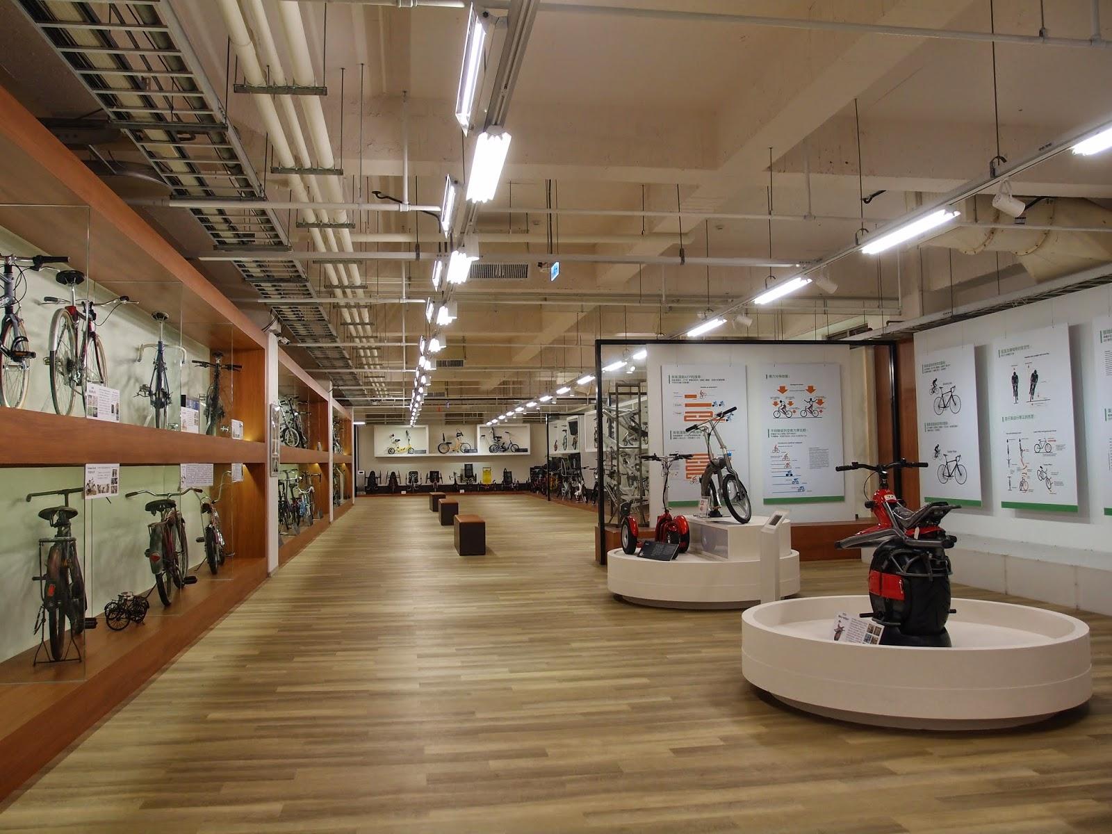 太平洋自行车博物馆
