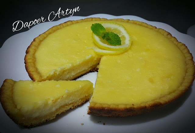 Resep Cheese Cake Teflon Yang Enak dan Sedap