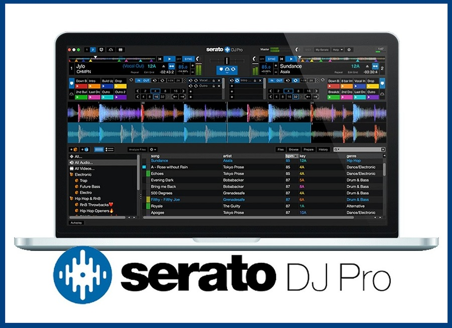 serato dj pro 2.1.1 download
