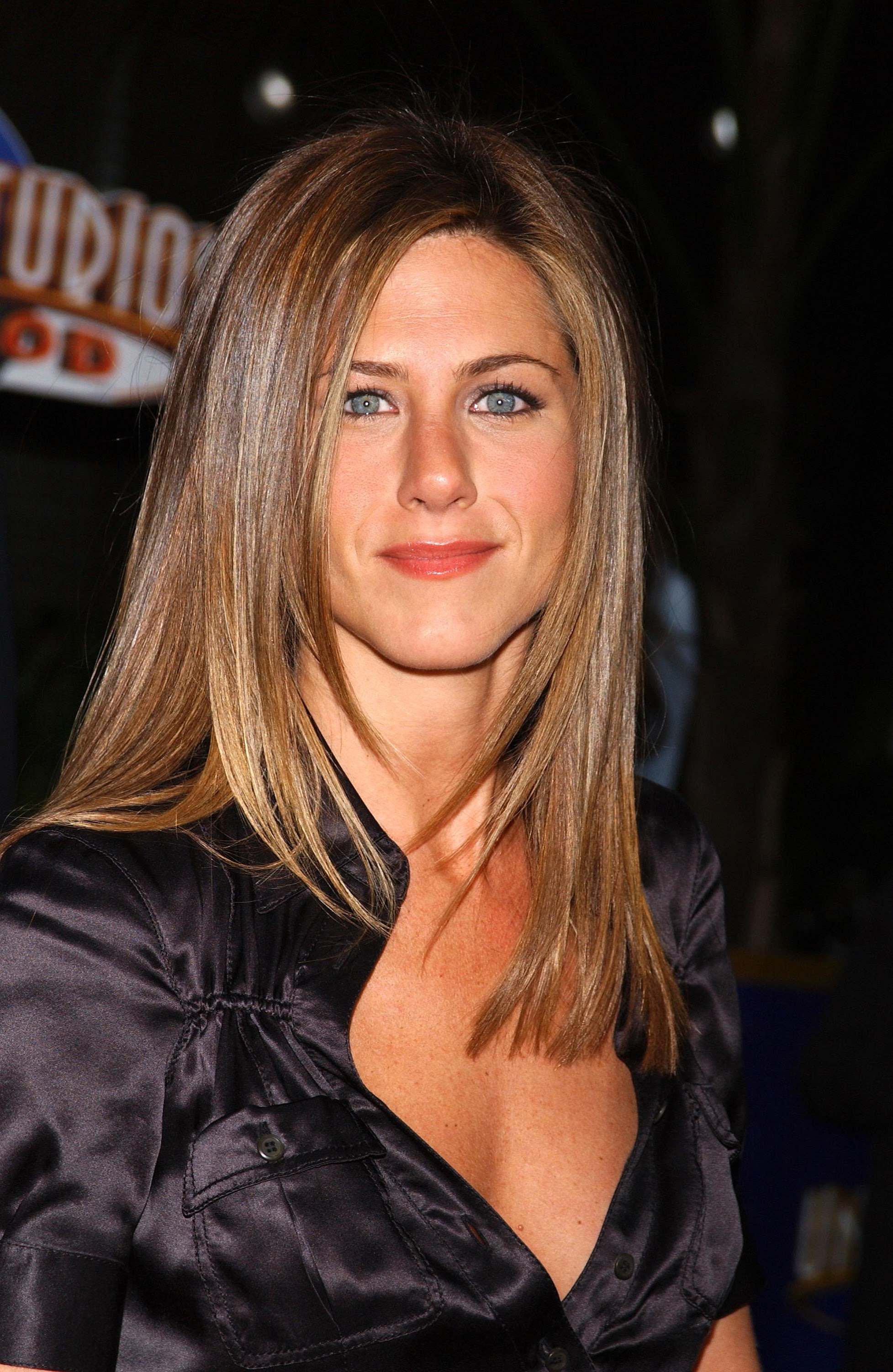 Jennifer Aniston pictures gallery (22) | Film Actresses