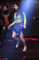 Sunny Leone Dancing on stage At Rogue Movie Audio Music Launch ~  282.JPG