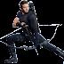 PNG Gavião Arqueiro (Hawkeye, Avengers, Civil War, Vingadores)