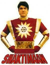 Shaktimaan 1st To 30th Full Episodes Download HD