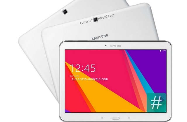 ROOT GALAXY Tab 4 (10.1)