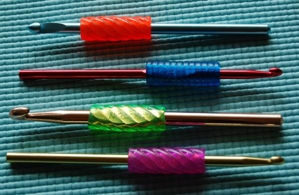 Antideslizantes para crochet