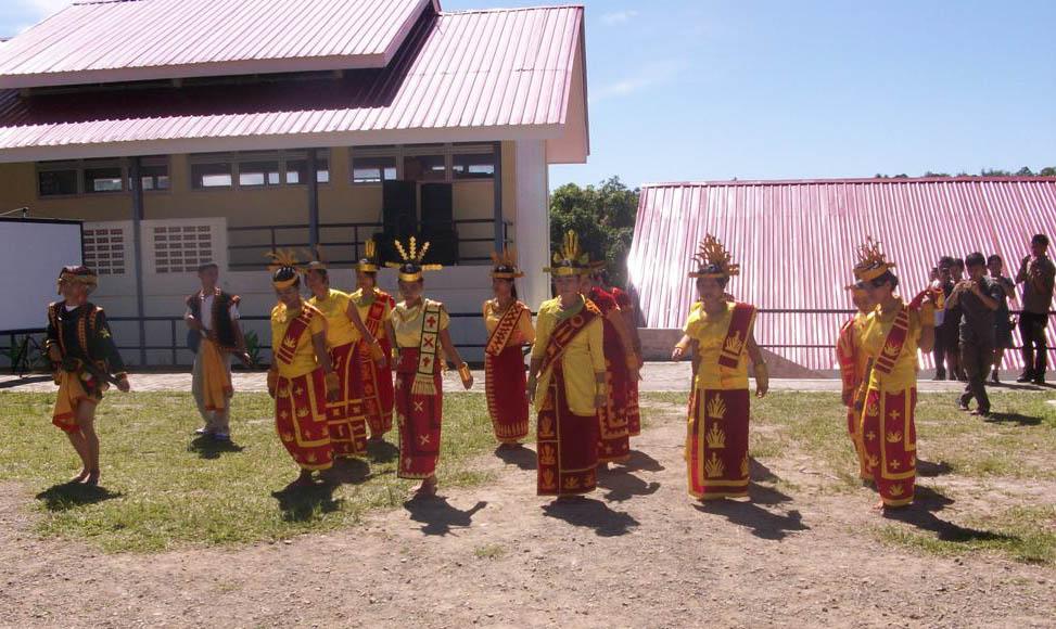 Tari Maena, Tarian Tradisional Dari Nias Sumatra Utara