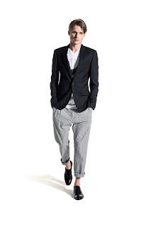 Antony Morato, spring 2016, spring summer, Sofia Malamute, menswear, moda, sporty-chic, prints, Suits and Shirts,