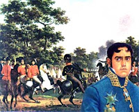Image result for morillo general español guerra de la independencia}