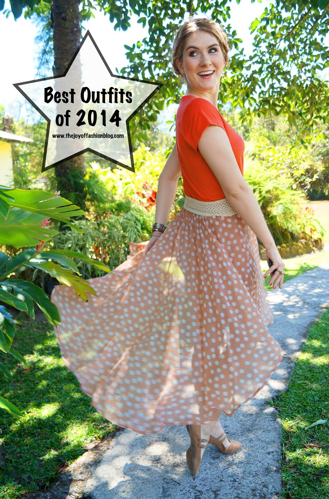 Best Outfits of 2014