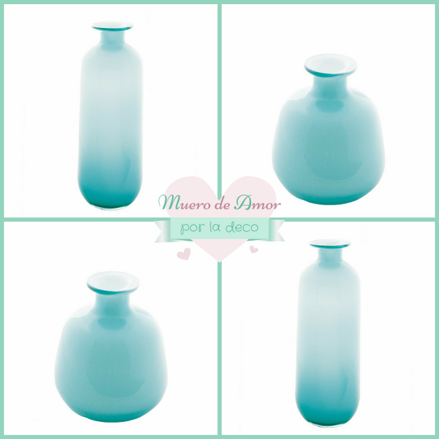 Jarrones Azules para Decorar tu Casa-Sia Home-By Ana Oval-1